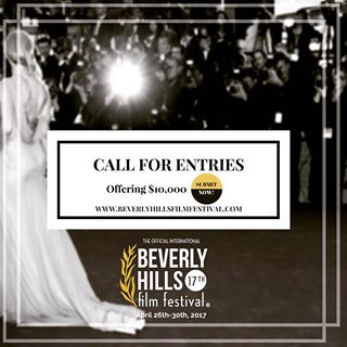 Call for entries! Submit before deadlines